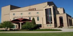 UW-Green Bay Weidner Center