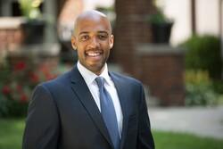 Mandela Barnes, lieutenant governor, candidate