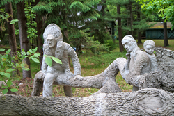 James Tellen sculpture park, Jason Eppink (CC-BY)