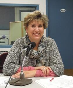 Senate Minority Leader Jennifer Shilling