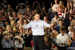 Gov. Scott Walker launches his presidential campaign in Waukesha