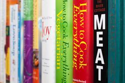 cookbooks, Tim Sackton (CC-BY-SA)