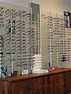eyeglasses, image by Flickr user Lynn Kelley Author