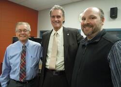 Joe Heim, Joe Gow, Brad Seebach