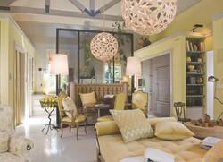 LEED Platinum Certified home