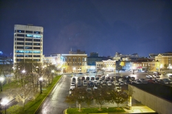 Downtown La Crosse