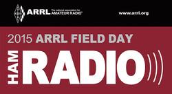 amateur radio field day logo