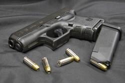A Glock 26