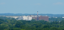 The Oscar Mayer plant in Madison