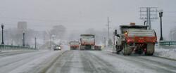 Snowplows in Beloit