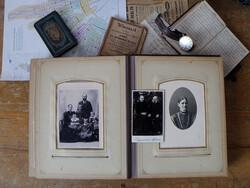 genealogy, Eva the Weaver (CC-BY-NC-SA)