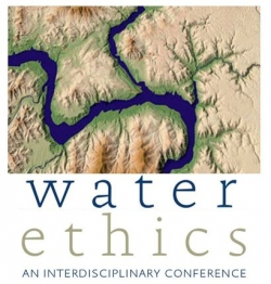 water ethics conference logo