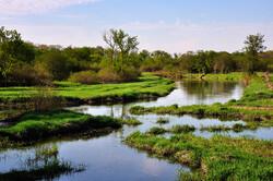 white river state trail, Jennifer Tomaloff (CC-BY-NC-SA)