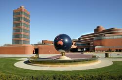 SC Johnson headquarters in Racine