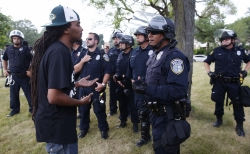 Milwaukee police officers