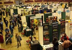 La Crosse Center Exhibition Hall