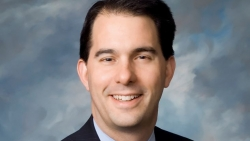 Gov. Scott Walker