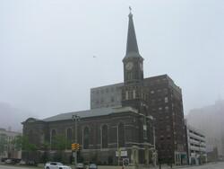 St. Mary's Catholic Church in Milwaukee