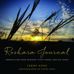 Roshara Journal