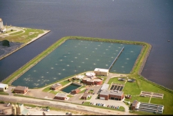 Superior, WI wastewater plant