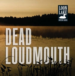 Cover of Dead Loudmouth