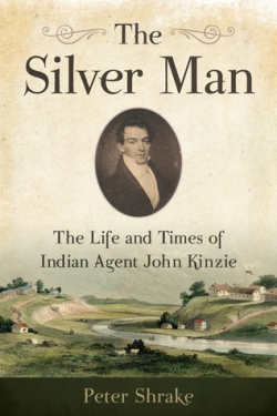 cover of book The Silver Man