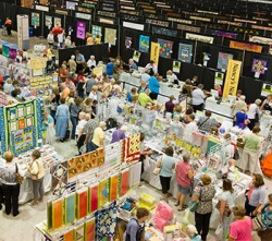 Quilt expo