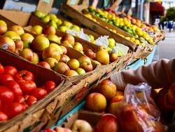 fruit market groceries