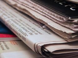 newspapers journalism