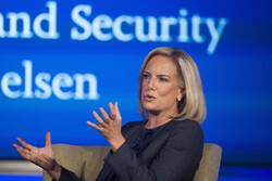Kirstjen Nielsen, George Washington University, Homeland Security, cyber security, terrorism, cyber threats