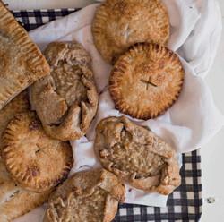 Jammy Hand Pies (c) Jennifer May