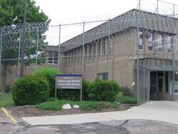 Lincoln Hills juvenile correction facility