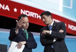 Paul Ryan and Reince Priebus