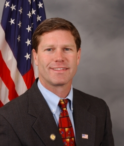 Wisconsin Congressman Ron Kind