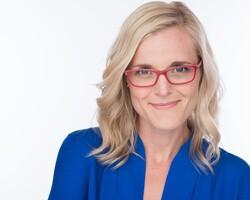 State Treasurer Sarah Godlewski