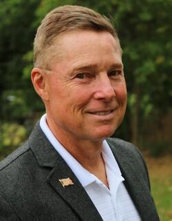 Steve Toft