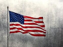 American, flag, Old Glory