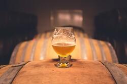beer barrel brewing