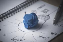 creativity drawing