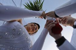 Marriage Wedding Rings Valentine Ceremony