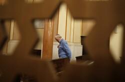 Jewish Star Of David Rabbi Faith Religion