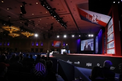 CPAC Conservative Mike Pence Crowd Politics