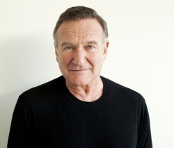 Robin Williams Portrait Comedian Actor