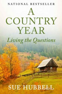 Cover for A Country Year by Sue Hubbell