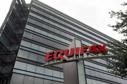 Equifax building