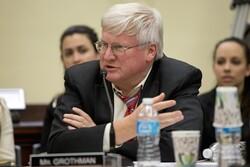 U.S. Rep. Glenn Grothman