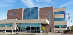 La Crosse County Law Enforcement Center