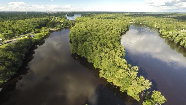 Enbridge To Hold Oil Spill Response Exercise On Wisconsin River