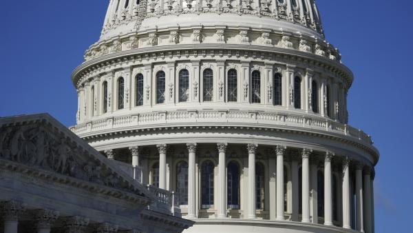 Democrats could take narrow control of the U.S. Senate if Jon Ossoff defeats Republican David Perdue.