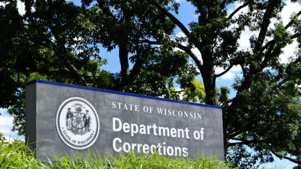 Wisconsin Department of Corrections